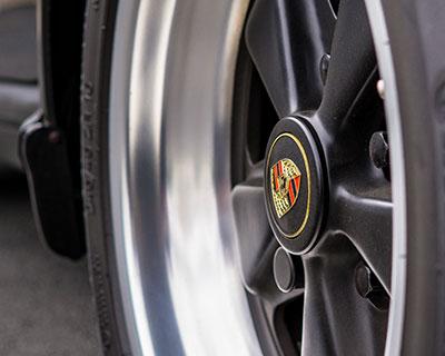 Classic Haus Rabich Porsche-Service