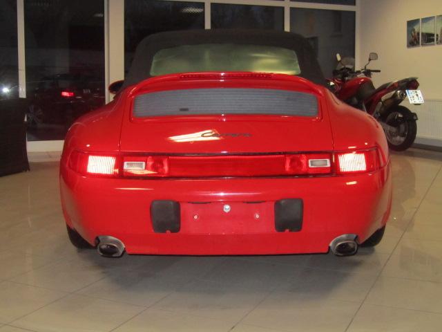 Umrüstung (Porsche 993)